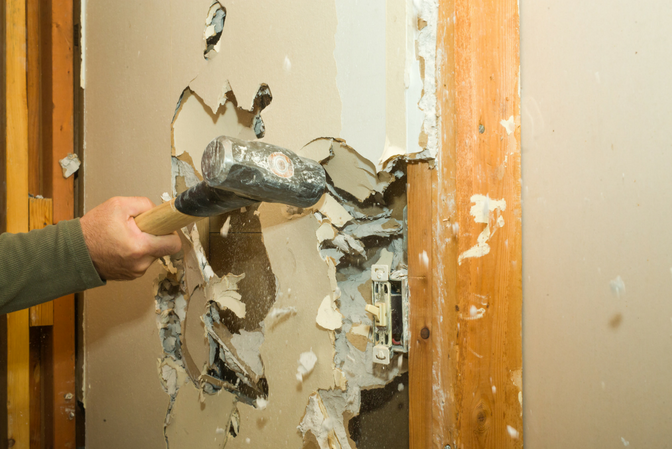 About our Boston Drywall Company, MA - Drywall Repair Boston